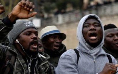 """Italie: Le racisme prend des proportions inquietes depuis l'arrivée au pouvoir de Salvini"""""""