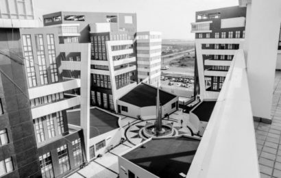 Diamniadio, la ville nouvelle qui veut redonner un souffle à Dakar