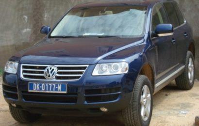 Volkswagen rappelle 700.000 Tiguan et Touran pour risque d'incendie