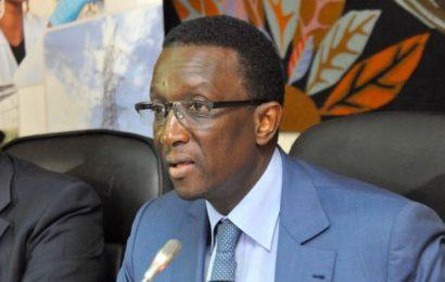 Loi de finances initiale 2019: le montant total arrêté à 4071,8 milliards de F CFA