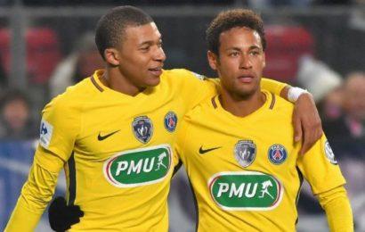 Espagne: surprenant choix de Diego Simeone, entre Neymar et Kylian Mbappé