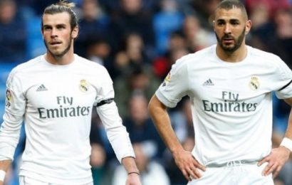 Réal Madrid: Gareth Bale et Benzema font oublier Cristiano Ronaldo