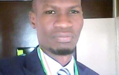 APPEL À LA JEUNESSE (par Gorgui Massamba Boye)