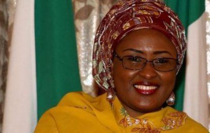 Nigeria: La première dame 'grugée' par son aide de camp