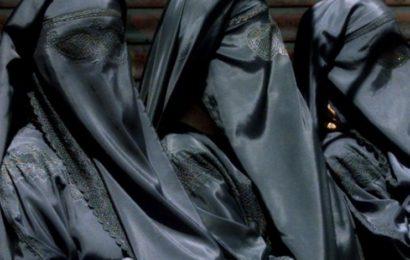 Le canton de Saint-Gall en Suisse vote à une écrasante majorité pour l'»interdiction de la burqa