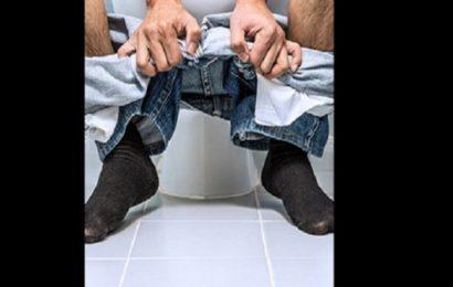 Santé:  Voici les 5 premiers symptômes du cancer chez les hommes