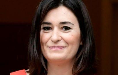 La ministre de la santé espagnole, Carmen Monton démissionne pour un diplôme douteux