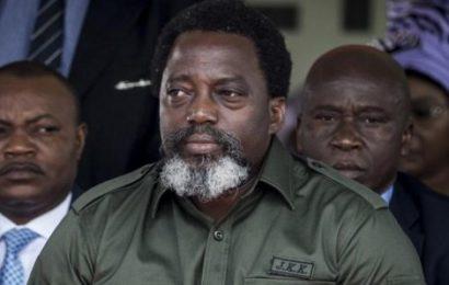 RDC 2001-2018: les dates clés de l'ère Kabila