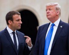 Gilets jaunes : La France répond à Donald Trump après son tweet moqueur