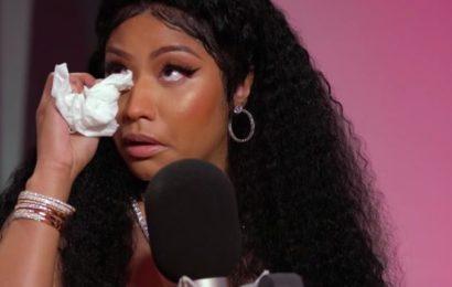 Nicki Minaj: son échec aux grammys awards suscite des moqueries