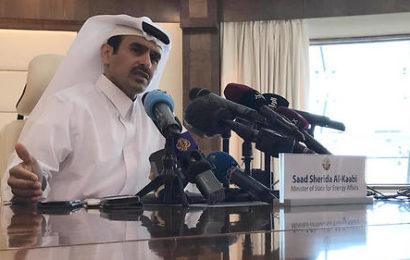 Coup dur pour le monde de l'énergie, le Qatar se retire de l'Opep