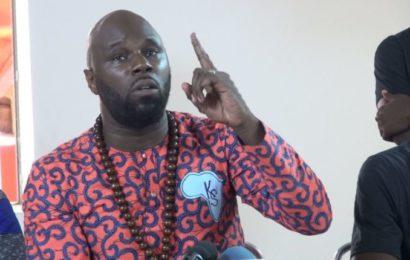 Bénin: la maison de Kemi Seba cambriolée