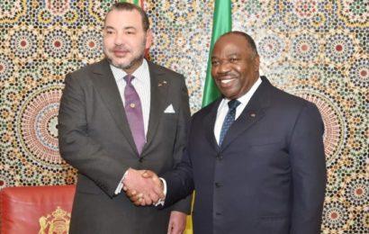 Gabon: la présidence délocalisée au Maroc