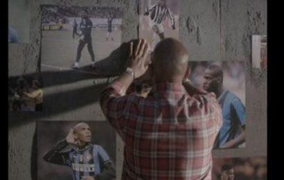 """Racisme: Balotelli, Eto'o et plusieurs footballeurs dans le film """"Je ne suis pas un singe""""-VIDEO"""