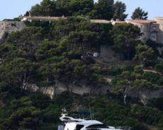 France: la résidence d'été du Président attaquée
