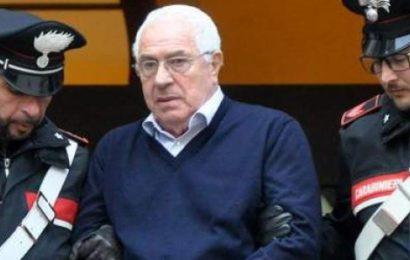 """Italie: """"Tonton Settimo"""", le nouveau chef de la mafia sicilienne arrêté"""