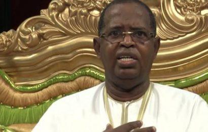 Décès du PDG de Walf : Sidy Lamine a été victime d'un arrêt cardiaque