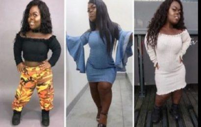 Fatima Timbo : « La taille n'est pas un défi » [Photos]