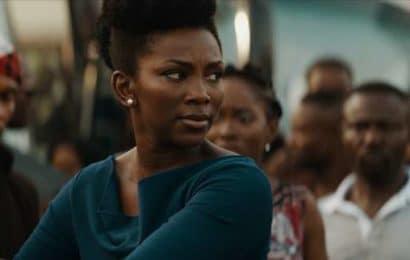 Nigeria: L'actrice Genevieve Nnaji, devient la première milliardaire de Nollywood