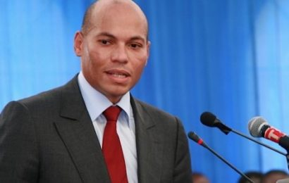 Affaire Karim Wade : L'État saisit Interpol [Document]