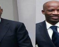 Laurent Gbagbo et Charles Blé Goudé acquittés devant la CPI!