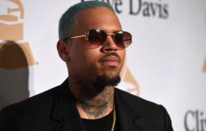 Le rappeur Chris Brown placé en garde à vue à Paris pour viol aggravé