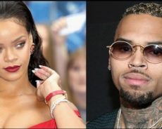 People: La réaction de Rihanna à l'accusation de viol de Chris Brown