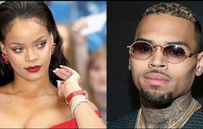 People: La réaction de Rihanna à l'accusation de viol de Chris Brown