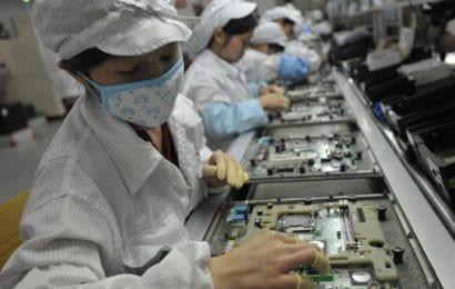 La Chine et l'Inde se rapprochent de la première économie mondiale,les États-Unis