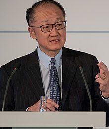 Banque mondiale: Le président Jim Yong Kim démissionne