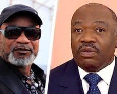 Koffi Olomidé parle aux Gabonais concernant Ali Bongo-VIDEO