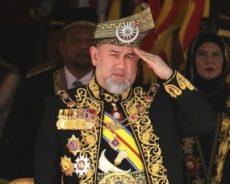 Malaisie : Le roi abdique après deux ans sur le trône