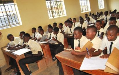 Ouganda: le chinois introduit comme matière obligatoire dans les écoles secondaires
