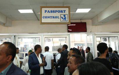 UA: Un passeport unique pour tous les Africains cette année