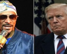 USA: Snoop Dogg insulte violemment Donald Trump-VIDEO