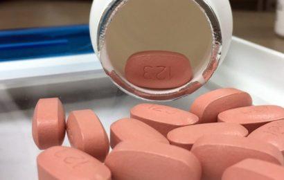 Un nouveau médicament anti-VIH tue 99% du virus lors du premier essai humain