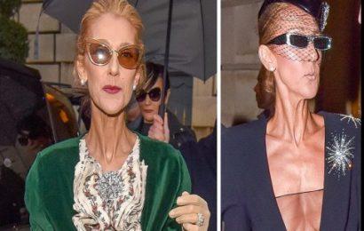 Céline Dion répond aux nombreuses critiques sur son physique (photos)
