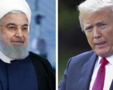 """Trump veut """"surveiller"""" Téhéran depuis l'Irak et provoque l'indignation"""