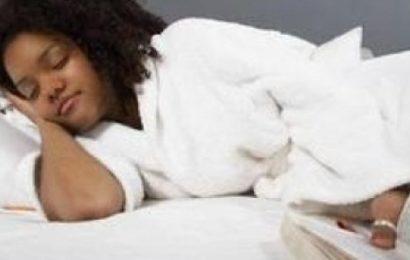Voici pourquoi vous devez dormir nu!