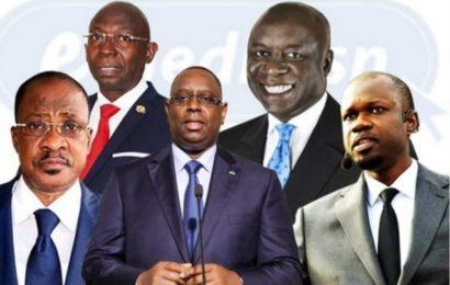 Présidentielle 2019 : Rencontre du Patronat avec les candidats prévue du 11 au 21 février
