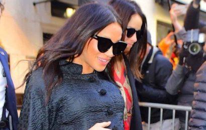Meghan Markle: qui sont les invités pressentis pour sa baby shower ? (photos)