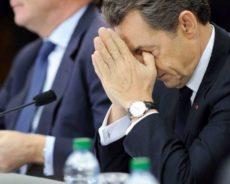 Nicolas Sarkozy repoussé par sa femme: les raisons de cette violente dispute