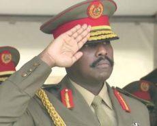 Ouganda: le fils du président Museveni promu N°2 de l'armée, potentiel dauphin ?