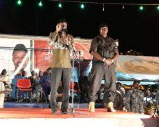 Sonko à Macky et Aly Ngouille Ndiaye : « On ne gouverne pas un pays par le banditisme d'Etat »