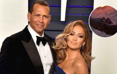 Alex Rodriguez infidèle, Jennifer Lopez humiliée 2 jours après ses fiançailles ?