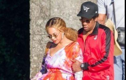 Beyoncé dans une bataille judiciaire pour sa fille Blue Ivy. L'affaire prend une tournure inattendue!