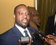 Guillaume Soro: « j'ai demandé à Gbagbo de laisser le pouvoir…même si Ouattara avait triché »