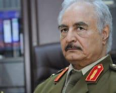 Libye: les USA accusent la Russie de soutenir l'armée nationale libyenne