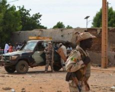 Mali : le Chef de l'armée limogé après le massacre de Ogossagou