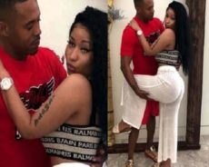 USA: Nicki Minaj révèle pourquoi elle aime son nouveau petit-ami
